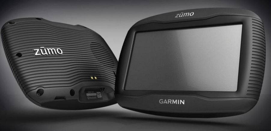 garmin lanceert de zumo 390 mrgps. Black Bedroom Furniture Sets. Home Design Ideas