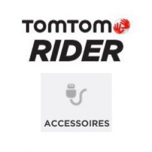 accessoires TomTom Rider
