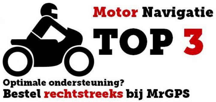 motornavigatie top 3
