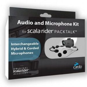 audiokit packtalk