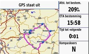 gpsmap 276Cx