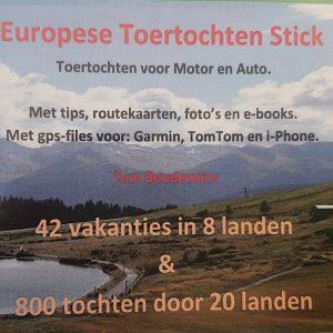 tourstick